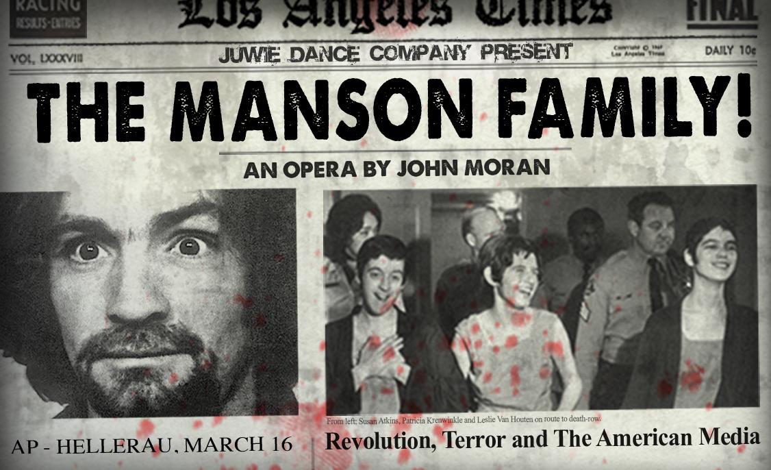 """Mordende Blumenkinder im Festspielhaus Hellerau – """"The Manson Family"""" von  John Moran – Kulturgeflüster Dresden"""